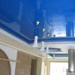 Синий потолок2